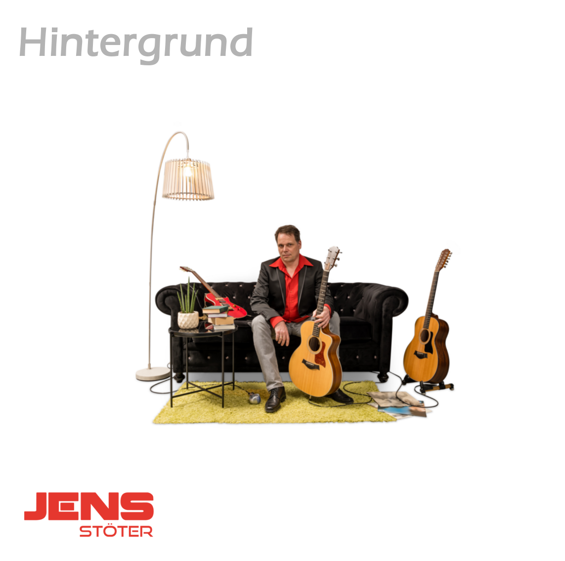 Hintergrund - Jens Stöter